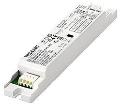 Emergency lighting unit EM converterLED BASIC MH/LiFePO4 250 V